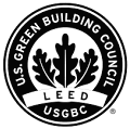 usbcg leed logo